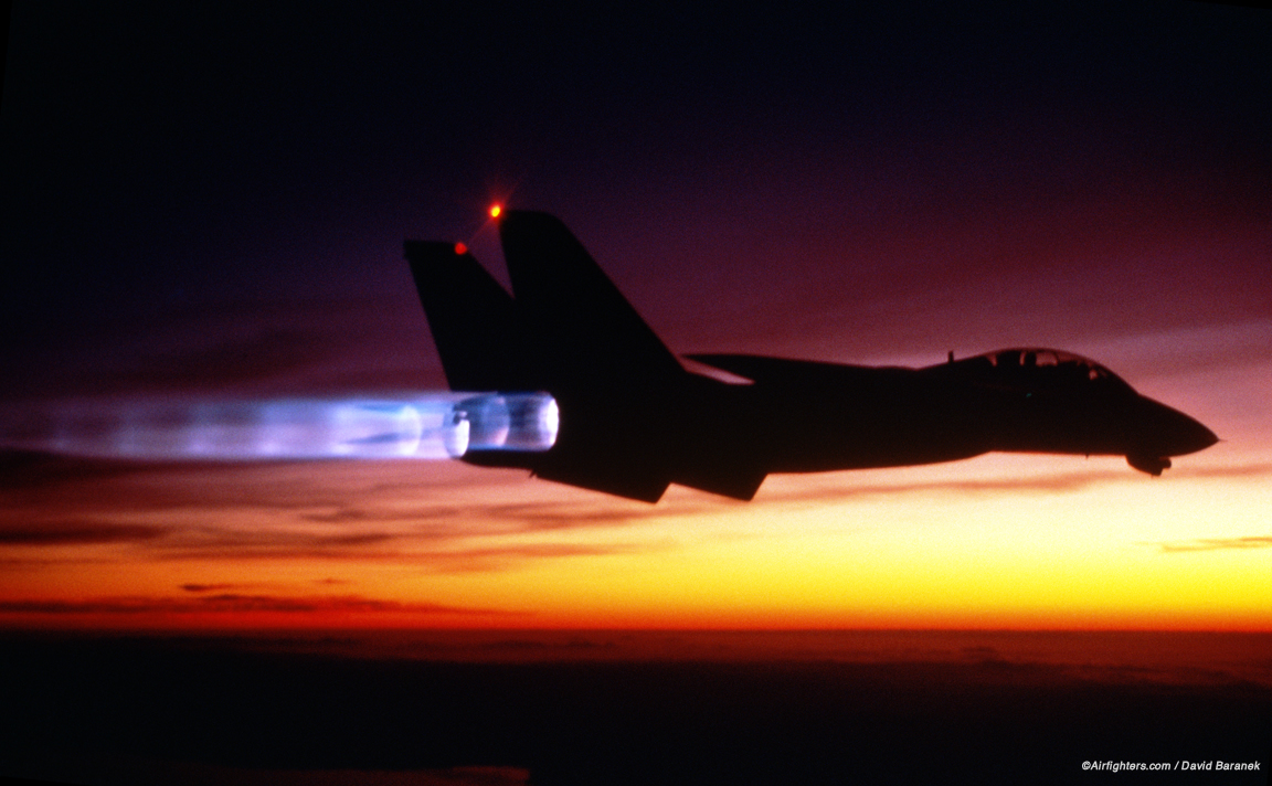 Airfighters Com Quest For The Perfect Afterburner Photo