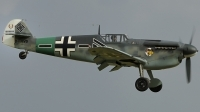 Photo ID 79945 by rinze de vries. Private The Air Fighter Academy Hispano HA 1112 M1L Buchon, D FMVS