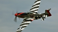 Photo ID 80208 by David F. Brown. Private Private North American P 51D Mustang, N44727