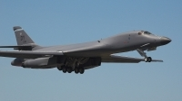 Photo ID 10236 by Jeremy Gould. USA Air Force Rockwell B 1B Lancer, 85 0061