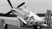 Photo ID 83907 by Tony Printezis. Private Private North American P 51C Mustang, NL251MX