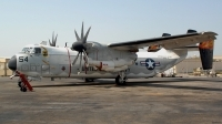 Photo ID 85663 by Peter Boschert. USA Navy Grumman C 2A Greyhound, 162174