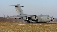 Photo ID 91673 by Koen Leuvering. NATO SAC Strategic Airlift Capability Boeing C 17A Globemaster III, 08 0003