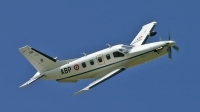 Photo ID 12044 by Melchior Timmers. France Army Socata TBM 700A, 100