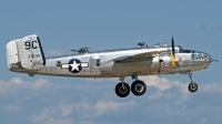 Photo ID 97863 by Steve Homewood. Private Yankee Air Force North American B 25D Mitchell, N3774