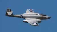 Photo ID 98157 by Thomas Urbild. Private Private Gloster Meteor F 8, VH MBX