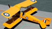 Photo ID 99697 by Mir Zafriz. Private Private De Havilland DH 82A Tiger Moth, VH FAS