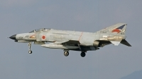 Photo ID 13177 by Frank Noort. Japan Air Force McDonnell Douglas F 4EJ Phantom II, 17 8437