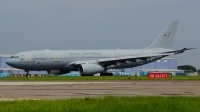 Photo ID 103433 by Lukas Kinneswenger. UK Air Force Airbus Voyager KC2 A330 243 MRTT, ZZ330