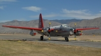 Photo ID 105086 by Peter Boschert. Company Owned Neptune Aviation Services Inc Lockheed P2V 7 Neptune, N443NA