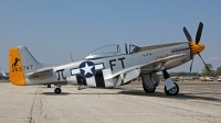 Photo ID 104016 by David F. Brown. Private Southern Heritage Air LLC North American P 51D Mustang, N251CS