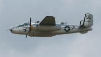 Photo ID 104090 by Rod Dermo. Private Yankee Air Force North American B 25D Mitchell, N3774