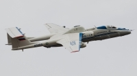 Photo ID 105240 by Alex van Noye. Russia Gromov Flight Test Institute Myasishchev M 55 Geophysica, RA 55204