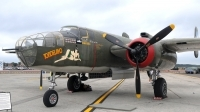Photo ID 109576 by W.A.Kazior. Private Collings Foundation North American B 25J Mitchell, NL3476G