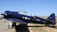 Photo ID 110161 by W.A.Kazior. Private Private North American AT 6F Texan, N7475C