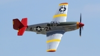 Photo ID 113174 by Jason Grant. Private American Airpower Heritage Flying Museum North American P 51C Mustang, NX61429