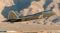 Photo ID 113729 by Andreas Zeitler - Flying-Wings. USA Air Force Lockheed Martin F 22A Raptor, 00 4017