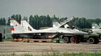 Photo ID 116278 by Sven Zimmermann. Russia Air Force Mikoyan Gurevich MiG 29UB 9 51, 90 RED