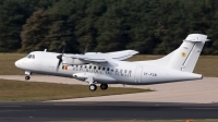 Photo ID 130695 by patrick harbers. Chad Government ATR ATR 42 300, OY PCN