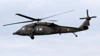 Photo ID 131033 by Patrick Weis. Austria Air Force Sikorsky S 70A 42 Black Hawk, 6M BA