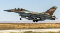 Photo ID 131415 by Nir Ben-Yosef. Israel Air Force General Dynamics F 16A Fighting Falcon, 107