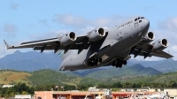 Photo ID 131854 by Hector Rivera - Puerto Rico Spotter. USA Air Force Boeing C 17A Globemaster III, 06 6165