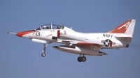 Photo ID 133832 by Peter Boschert. USA Navy McDonnell Douglas TA 4J Skyhawk, 158136