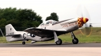 Photo ID 137654 by Alex Staruszkiewicz. Private Amicale Jean Baptiste Salis North American P 51D Mustang, F AZSB