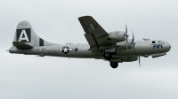Photo ID 145001 by Jaysen F. Snow - Midwest Tail Chasers. Private Commemorative Air Force Boeing B 29A Superfortress, NX529B