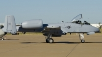 Photo ID 148259 by Brandon Thetford. USA Air Force Fairchild A 10C Thunderbolt II, 78 0693