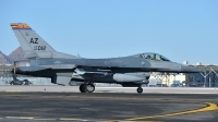 Photo ID 154586 by Lieuwe Hofstra. USA Air Force General Dynamics F 16C Fighting Falcon, 89 2012