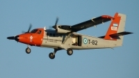 Photo ID 155319 by Fabian Pesikonis. Argentina Air Force De Havilland Canada DHC 6 100 Twin Otter, T 82