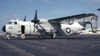 Photo ID 155431 by Tom Gibbons. USA Navy Grumman C 2A Greyhound, 162149