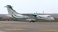Photo ID 155720 by Carl Brent. Colombia Police ATR ATR 42 300, D BBBB