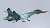 Photo ID 2035 by Max Bryansky. Russia Air Force Sukhoi Su 27,