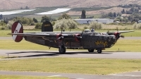 Photo ID 159864 by Aaron C. Rhodes. Private Collings Foundation Consolidated B 24J Liberator, N224J