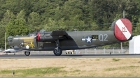 Photo ID 161083 by Aaron C. Rhodes. Private Collings Foundation Consolidated B 24J Liberator, N224J