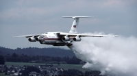 Photo ID 161525 by Sergio Gava. Russia MChS Rossii Ministry for Emergency Situations Ilyushin IL 76TD, RA 76429