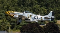 Photo ID 163599 by Aaron C. Rhodes. Private Flying Heritage Collection North American P 51D Mustang, NL723FH