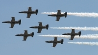 Photo ID 163180 by Aaron C. Rhodes. Private Breitling Jet Team Aero L 39C Albatros, ES YLN