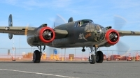 Photo ID 164965 by Radim Koblizka. Private Collings Foundation North American B 25J Mitchell, NL3476G