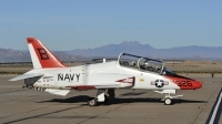 Photo ID 166719 by Herman Posthuma. USA Navy McDonnell Douglas T 45C Goshawk, 167104