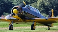 Photo ID 166991 by Alex Staruszkiewicz. Private Private North American Harvard IV, D FAME