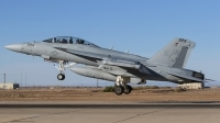 Photo ID 167170 by Nathan Havercroft. USA Navy Boeing EA 18G Growler, 168898