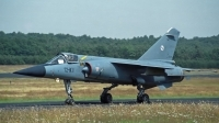 Photo ID 168602 by Peter Terlouw. France Air Force Dassault Mirage F1C, 42