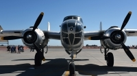 Photo ID 171888 by W.A.Kazior. Private Planes of Fame Air Museum North American B 25J Mitchell, N3675G