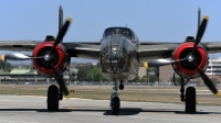 Photo ID 174270 by W.A.Kazior. Private Collings Foundation North American B 25J Mitchell, NL3476G