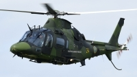 Photo ID 176590 by Lieuwe Hofstra. Sweden Army Agusta Hkp15A A 109E LUH, 151754