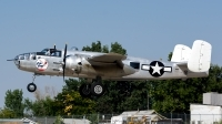 Photo ID 180207 by Colin Moeser. Private Planes of Fame Air Museum North American B 25J Mitchell, N3675G