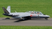 Photo ID 181192 by Lukas Kinneswenger. Private Flugwerk GmbH Fouga CM 170 Magister, D IFCC